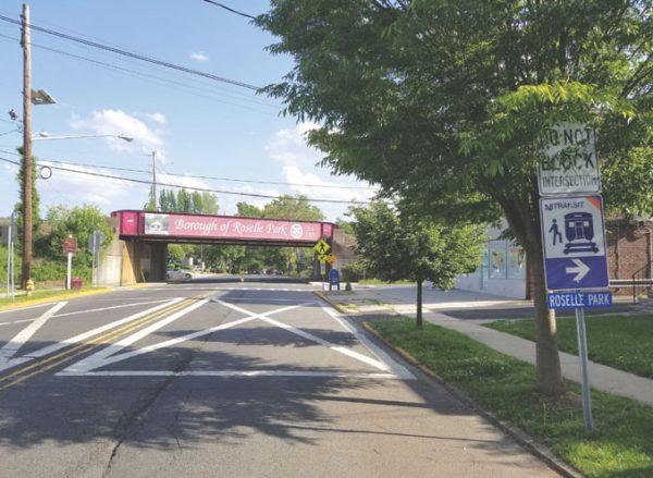 Roselle Park seeks business district 'visioning'