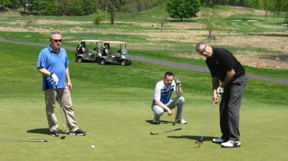 UNION COUNTY – EAP Annual Golf Outing Highlights (May 2019)