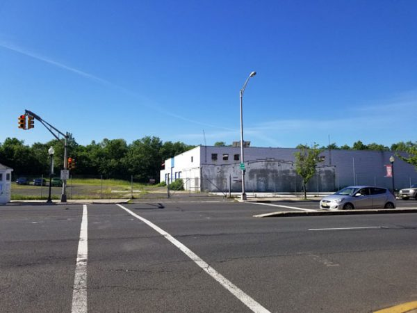 Deal on old Roselle Park car dealership stalled