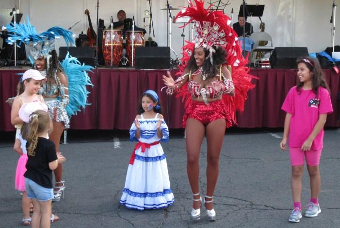 UNION – 4th Annual Hispanic Heritage Fiesta (Sept. 2019)