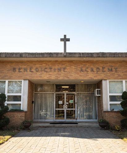 Benedictine Academy closing in June