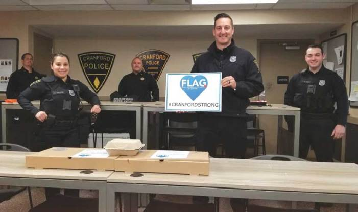 Cranford PD steps up its communication efforts
