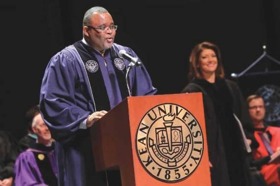 Repollet named new president of Kean University