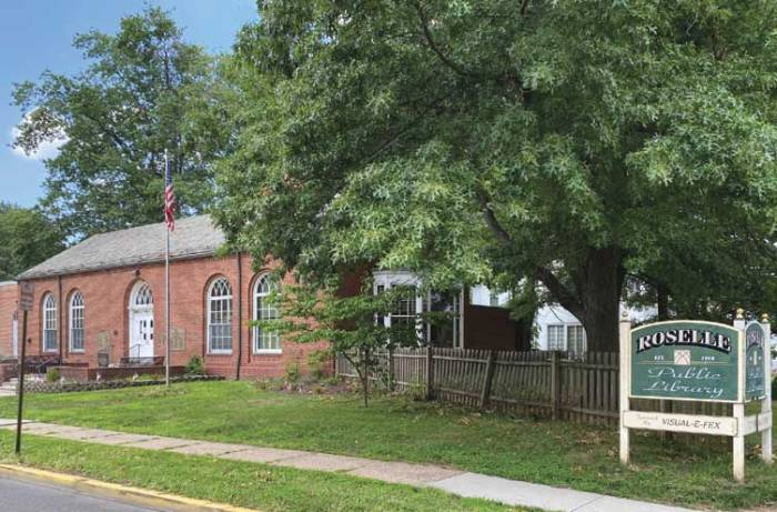 Roselle Public Library to receive complete overhaul due to construction bond grant