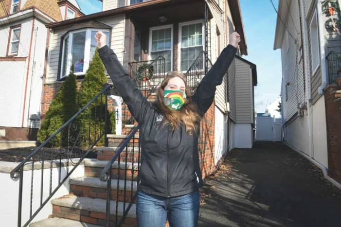 Roselle Park woman wins $10,000 grand prize for saving money