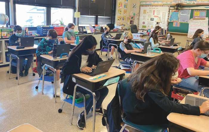 Kenilworth schools refocus technology efforts to advance learning