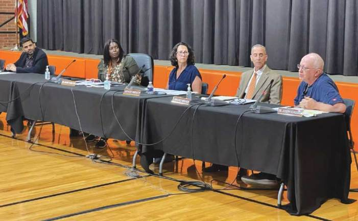 Linden forum covers a wide range of back-to-school safety issues