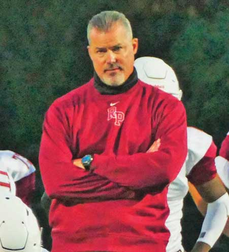 After last year's challenges, Roselle Park ready to get back to normal and win