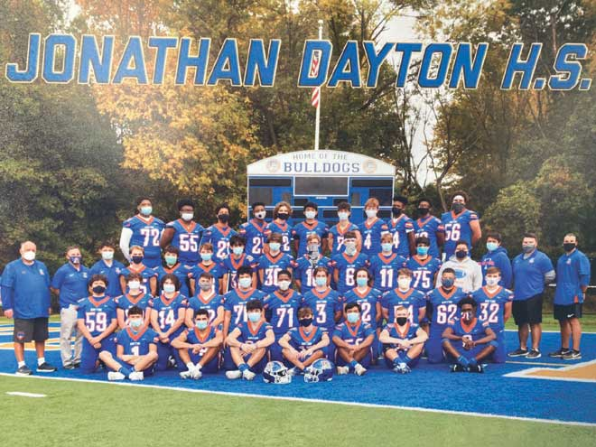 Dayton Bulldogs are about building relationships to move forward