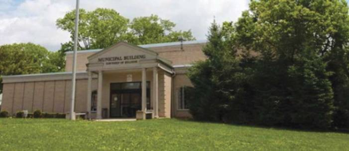 Hillside Council and administration at odds about COVID-19 grant