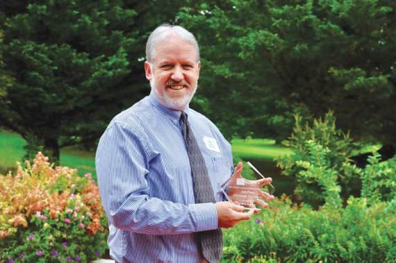 Linden outreach programs win two honors at NJ School Communication Awards