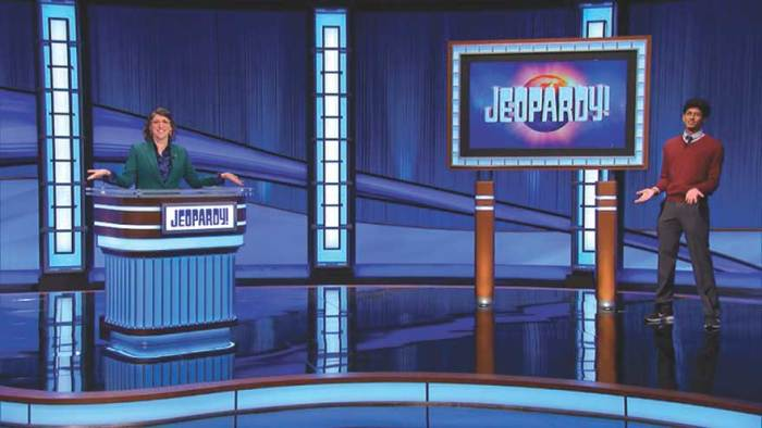 New Providence student competes on 'Jeopardy!'