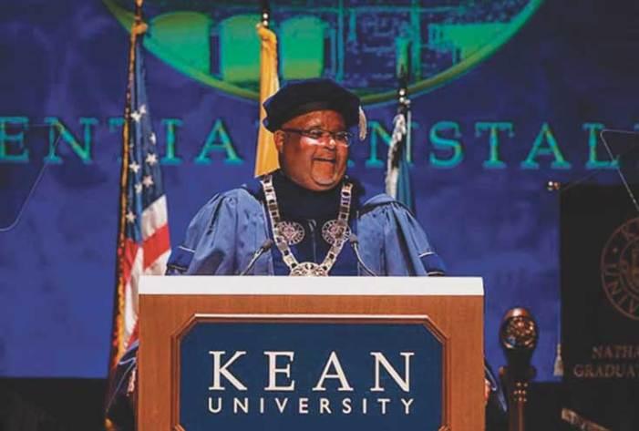 Kean University installs Repollet as 18th leader