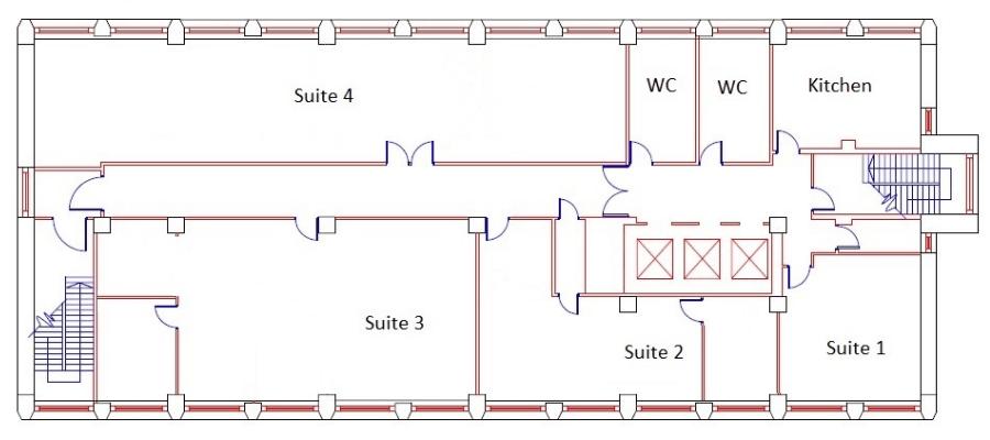 Floor Four