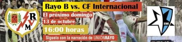 Rayo b -Inter.(1)