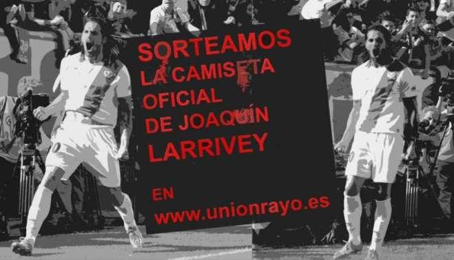 Larrivey 1
