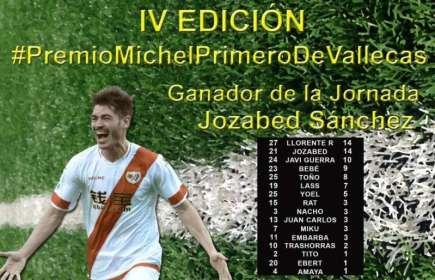 J24 GANADOR Premio Michel Primero de Vallecas