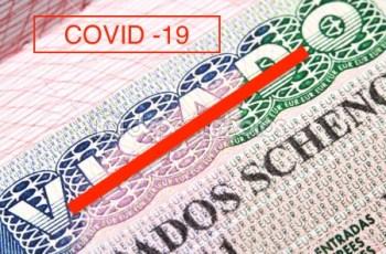 Испания продлила ограничения на въезд граждан из третьих стран до 31 мая 2021