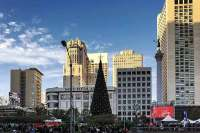 Union Square Christmas Tree Lighting 2018 | Union Square ...