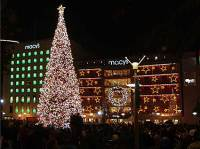 2017 - 2018 Holiday Events Union Square | Tree Lighting ...