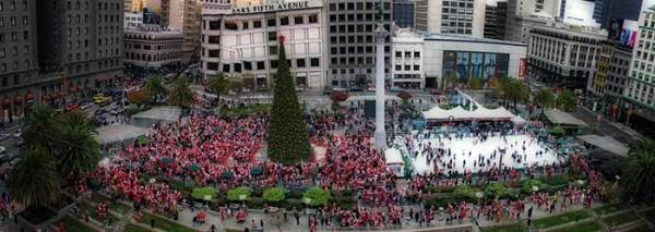 2018 2019 Holiday Events Union Square