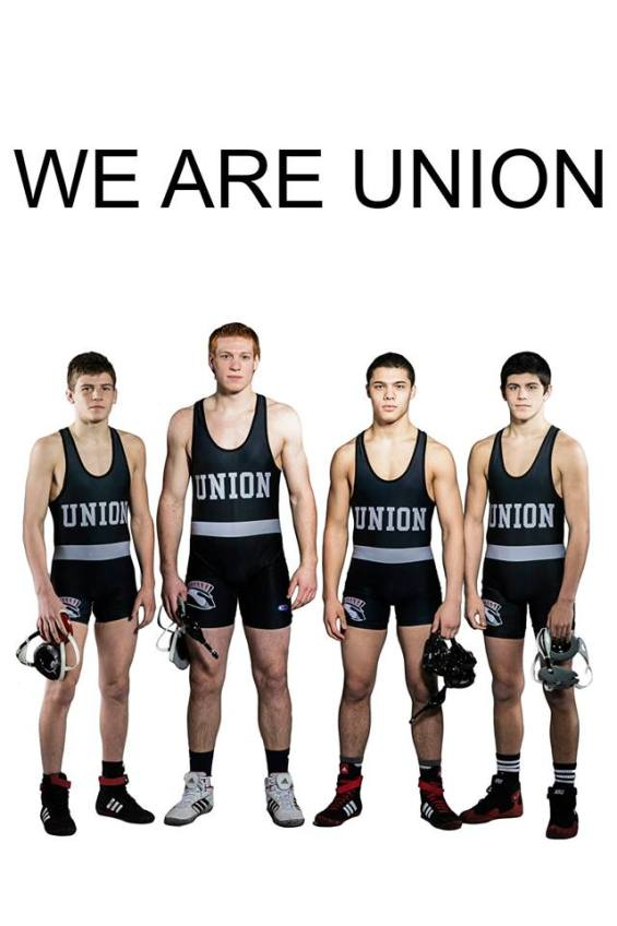 We Are Union, 2014