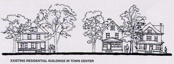 Union Town Plan