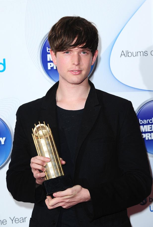 2013水星音樂獎Mercury Prize由James Blake獲得 | 宇宙電波 UNIPA
