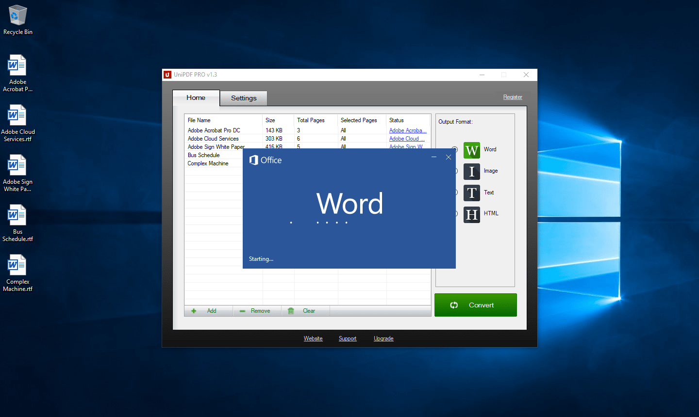 Best Pdf To Word Converter Software Free Download 2019