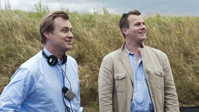 Jonathan a Christopher Nolanovci sú neodlučiteľní nie len ako scenáristi, ale aj ako bratia (Foto: CBR.com)