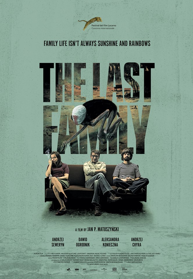 Film Posledná rodina poľskej filmovej tvorby. Foto: imdb.com