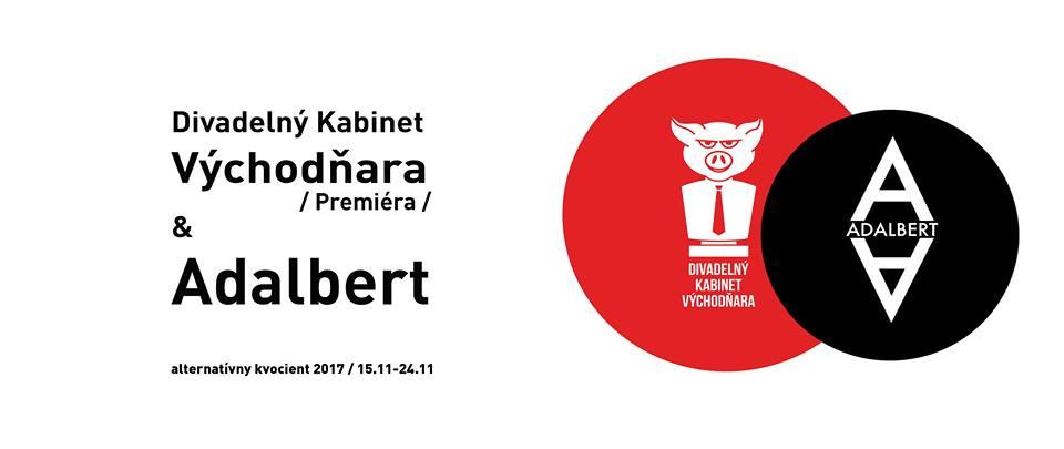 Pozvánka na divadelný kabaret. (Foto: FB Viola)
