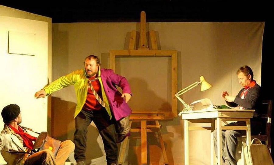 Malá fotoukážka z hry Zelené jelene (Foto: babadlo.sk)