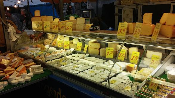 Obchodík so syrom (Foto: Dóra Fehér)