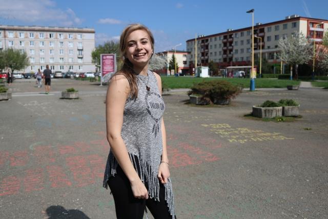 Janka (Foto: Henrieta Hlinková)