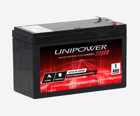 Bateria Alarme UP12