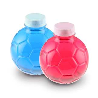 Botol Plastik PET Bola 250ml SN