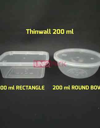 thinwall 200ml