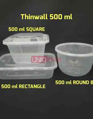 Thinwall 500ml