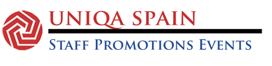 Uniqa-spain | Staff, Promotions, Events