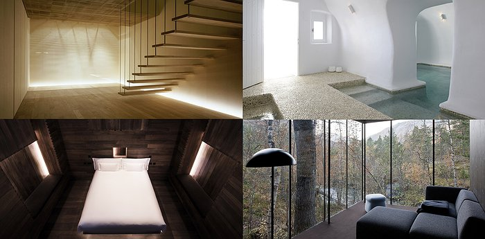 13 Best Minimalist Hotels In The World