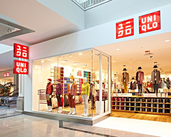 UNIQLO Bridgewater  UNIQLO US