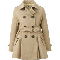 Trench Coat For Girls