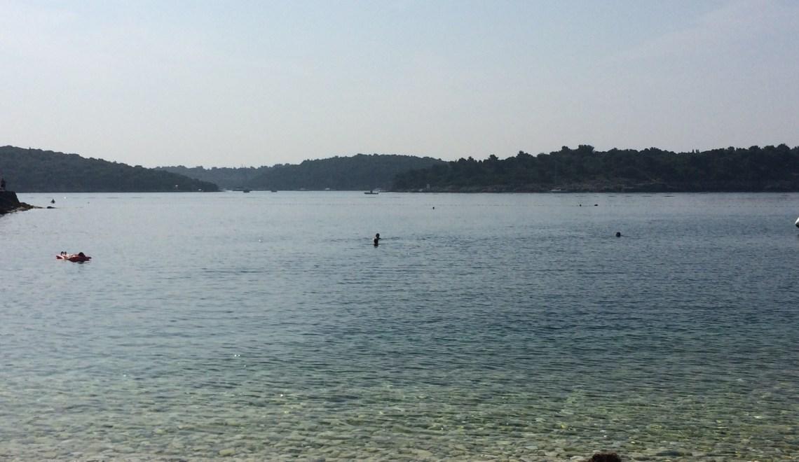Pula – a trip to Istria