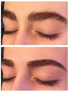 Places To Get Your Eyebrows Done : places, eyebrows, Hanes, Eyebrow, Threading, Sculpting,, Waxing, Body,, Lashes, Extensions,, Facials, Unique, Brows, Studio, Winston, Salem,