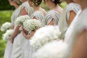 unique ceremonies - wedding celebrant in burgundy