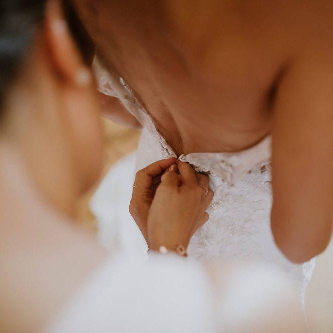unique ceremonies - wedding celebrant in france - english spoken