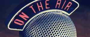 Unique Ceremonies On Radio Agora 106. FM