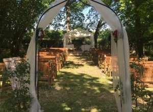 Wedding Celebrant in France