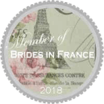 Wedding Celebrants in France